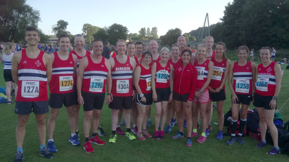 Durham Summer Relays Turn Out