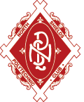 North Shields Polytechnic Club Logo